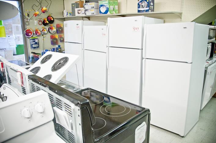 home hardware appliance | Wellington Home Hardware
