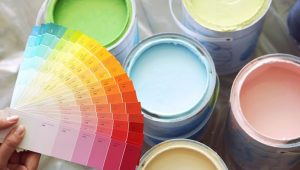home hardware paint mixing